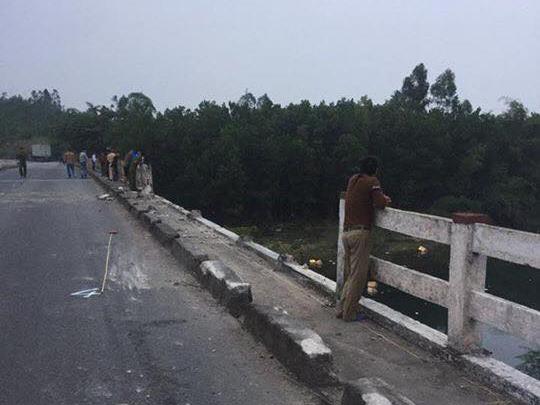 tai nạn,tai nạn giao thông,tai nạn chết người,Móng Cái,Quảng Ninh