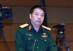 Tướng Sùng Thìn Cò: Lấy phiếu tham nhũng, ai cao nhất cho nghỉ ngay
