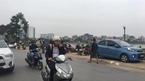 Hà Nội: Phát hiện thi thể nổi trên hồ Định Công