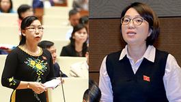 PGĐ Sở phản đối phát biểu của ĐB vụ 'bị hiếp dâm xin đi tù'