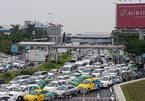 'Cẩn trọng mở rộng sân bay Tân Sơn Nhất về phía Bắc'