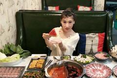 Cô gái nổi tiếng vì có khả năng 'ăn cả thế giới'