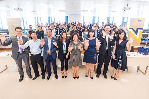 CPA Autralia gia hạn hợp tác với 2 trường ĐH Việt Nam