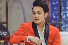 Quang Vinh lần đầu chia sẻ: 'Tôi sốc đến mức muốn bỏ nghề hát khi bố mẹ ly hôn'