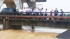 Chủ tịch nước Trần Đại Quang thăm hỏi vùng lũ Đà Nẵng