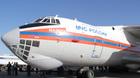 Nga điều máy bay vận tải hạng nặng chở hàng nhân đạo giúp VN sau bão