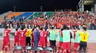 U19 Việt Nam vs U19 Lào: Thắng tuyệt đối!