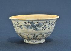 Chiêm ngưỡng đồ gốm quý trong Hoàng cung Thăng Long thời Lê