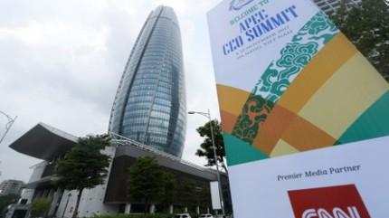 APEC 2017: Thách thức và cơ hội của nước chủ nhà Việt Nam