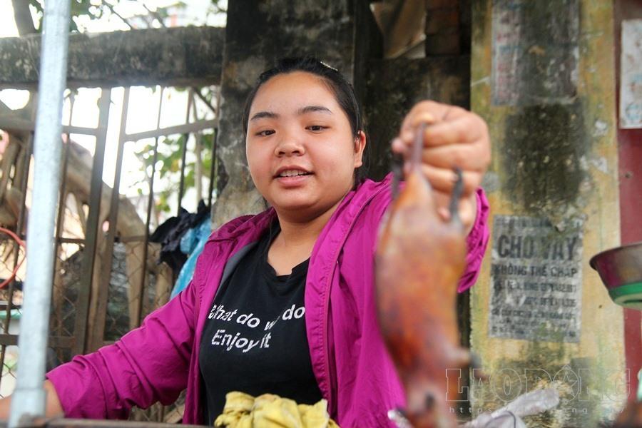 Hà Nội vào mùa thịt chuột: Đổ về Thạch Thất nhậu đặc sản