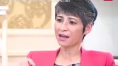 Nữ kỹ sư gốc Việt được bầu vào ban lãnh đạo tập đoàn hàng đầu Mỹ