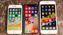 """iPhone mất thị phần ngay trên """"sân nhà"""""""