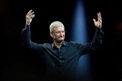 Tim Cook kiếm thêm 34 triệu USD nhờ iPhone X
