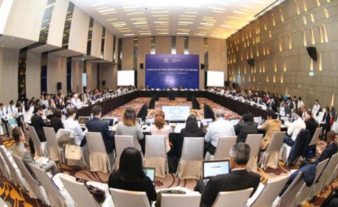 Sáng kiến Việt Nam thúc đẩy tự do thương mại và đầu tư trong APEC