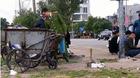 Phát hiện thai nhi trong xe rác ở Bắc Giang