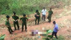 Nữ nạn nhân nghi bị sát hại có người nhà đến nhận