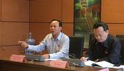Thượng tướng Lê Quý Vương: Cán bộ về hưu bị tố xử thế nào?