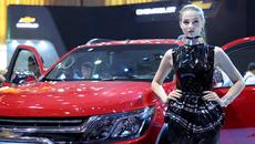 Hủy đơn hàng, ô tô nhập khẩu bất ngờ tăng giá mạnh