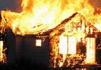 Cháy nhà lúc rạng sáng, 3 cha con tử vong thương tâm