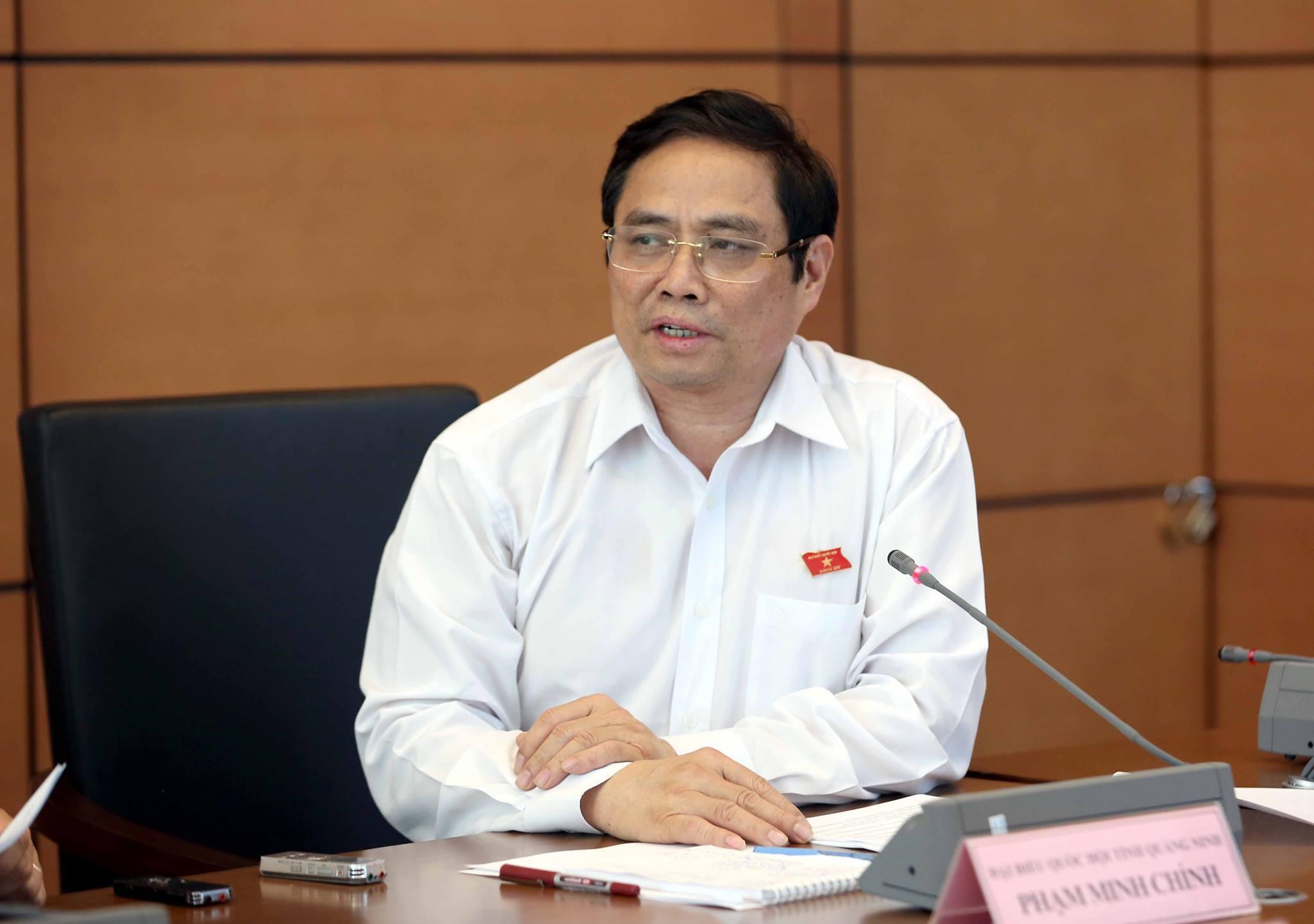 Chủ tịch QH, Tổng Thanh tra kể chuyện nhận tin nhắn tố cáo