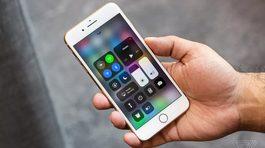 iOS 11 mới đạt tỉ lệ dùng 52%, thua xa các hệ điều hành tiền nhiệm