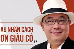 Tai tiếng Khaisilk và nỗi đau hàng Việt