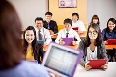"""Muốn mở trung tâm ngoại ngữ, mời """"Tây"""" về dạy có khó?"""