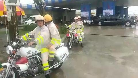 anh Hai dan hien truong Da Nang