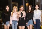 T-ara khen ngợi khi Chi Pu hát tiếng Hàn
