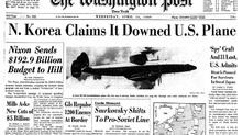 Giải mã vụ Triều Tiên bắn hạ máy bay Mỹ