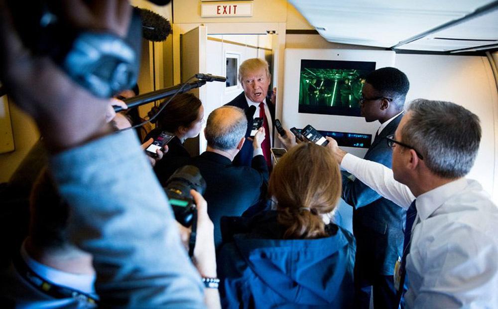 Tổng thống Mỹ,Donald Trump,APEC 2017