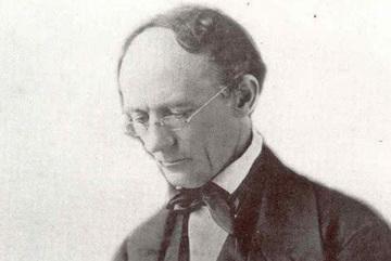 Người thầy biên soạn bộ sách giáo khoa nổi tiếng nhất nước Mỹ