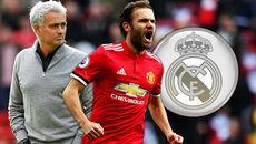 Real gây sốc mua Mata, Ozil ra điều kiện ở lại Arsenal