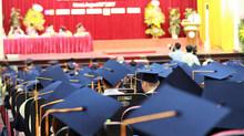 Cảnh báo nguy cơ đuổi học 300 sinh viên đang học năm thứ 8