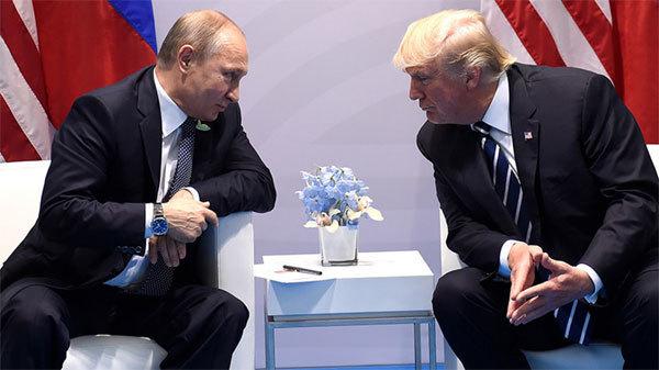 'Cuộc gọi Trump-Putin' vào tầm ngắm của Quốc hội Mỹ