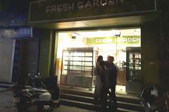 Hà Nội: Nữ nhân viên gục chết ở tiệm bánh ngọt