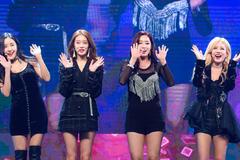 Fan Việt phát cuồng vì T-ara, TEEN TOP và Soobin Hoàng Sơn