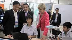 Australia hỗ trợ 10 triệu đô la giúp Việt Nam đổi mới sáng tạo