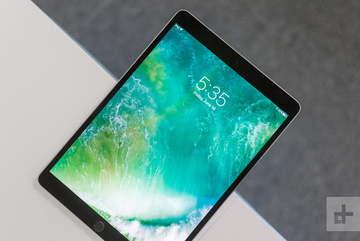 iPad 2018 sẽ bỏ nút home và có Face ID