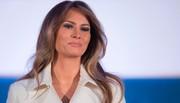 Đệ nhất phu nhân Mỹ Melania Trump không đi thăm Việt Nam