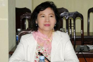 Cựu Thứ trưởng Kim Thoa rút lui, cơ sở lớn của đại gia đình tụt dốc