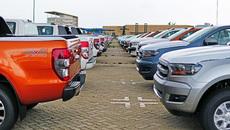 Mỹ xài nhiều xe Nhật, tại sao Nhật không xài xe Mỹ?