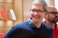 Apple ấp ủ tham vọng dự án tai nghe AR cho tương lai