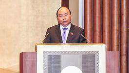 Thủ tướng cùng 4 bộ trưởng sẽ đăng đàn trả lời chất vấn