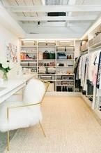 '1001' cách để bố trí tủ quần áo hợp lý trong nhà bạn