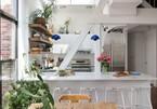 Khám phá căn bếp vẻn vẹn 5m2 khiến chị em nức nở khen ngợi