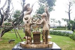 Món quà Việt Nam gửi đến khách quý APEC