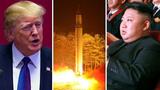Lý do tên lửa Triều Tiên 'im lìm'