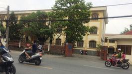 Phó chánh án bị kỷ luật vì nhận hối lộ được bổ nhiệm thẩm phán