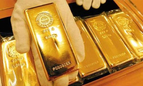 370 kg vàng và 20 triệu đồng các nhà tư sản góp tương đương bao nhiêu?